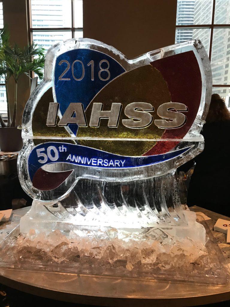 IAHSS 2018